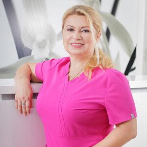 Elżbieta Rokita
