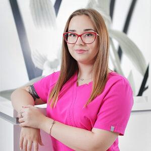 Kornelia Łapuszyńska