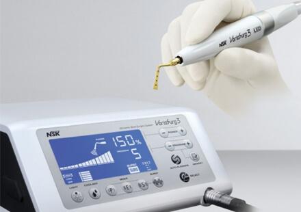 Mikrosilnik implantologiczny